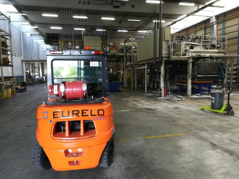 Relokacja fabryki z branży automotive – Niemcy – Słowacja – Eurelo.pl