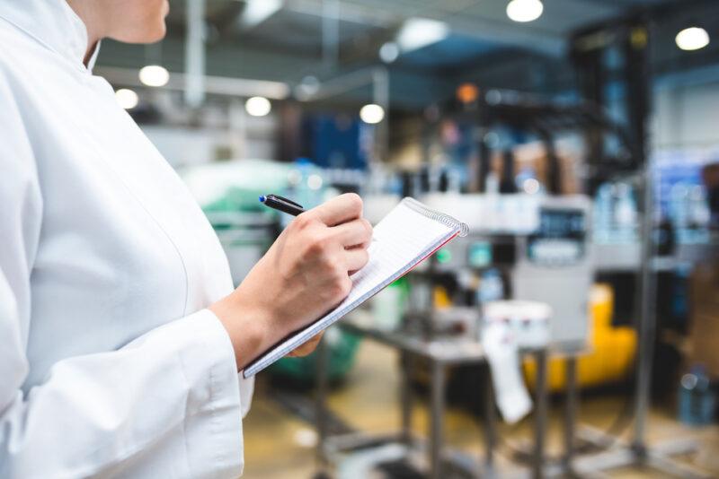 Planowanie relokacji linii produkcyjnej